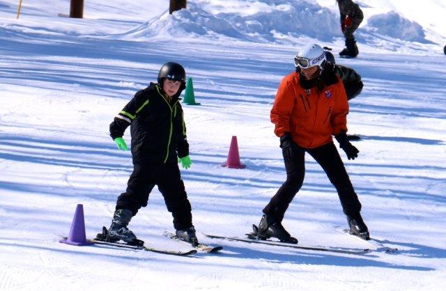 February Vacation Kids Programs