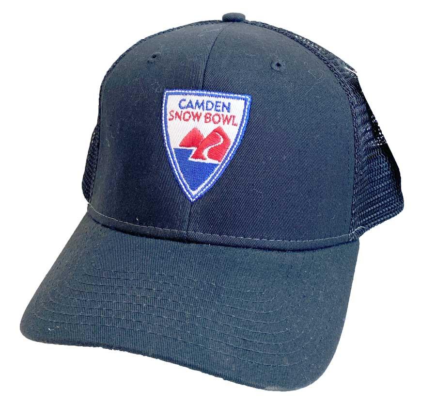 Camden Snow Bowl Caps